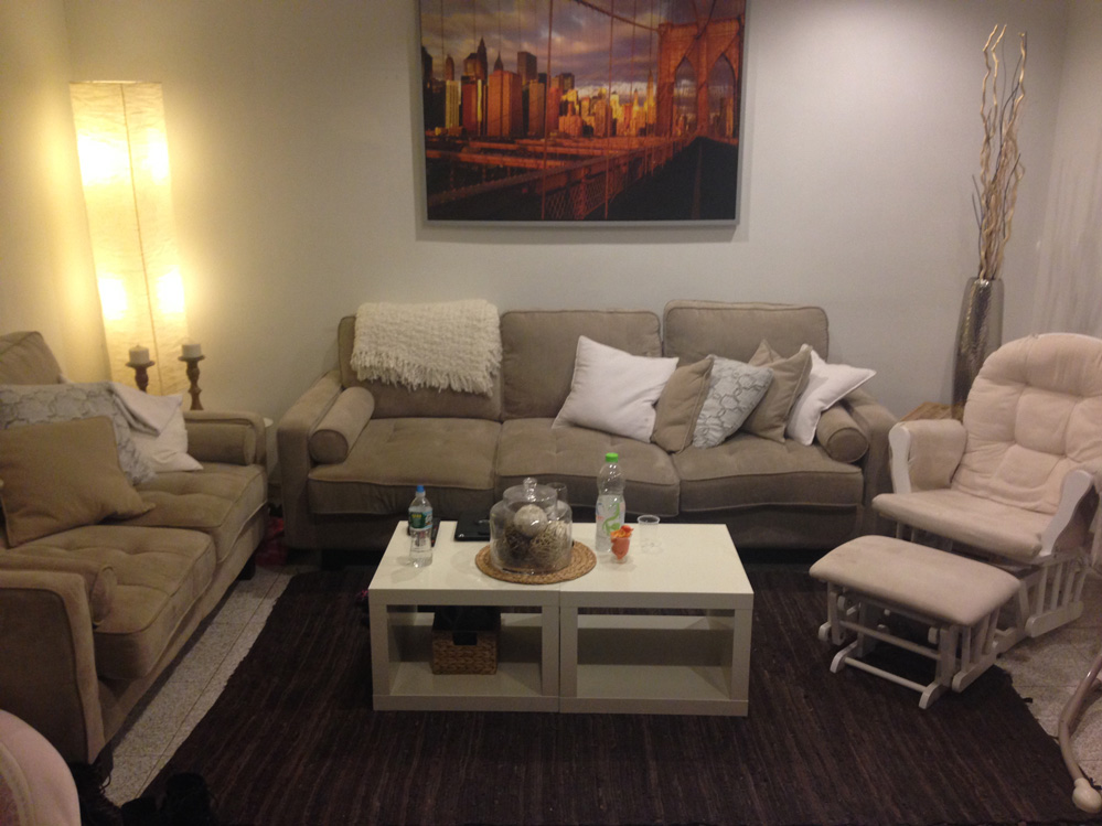 Upholstery cleaning mountain view 650 239 6030 for Living room view